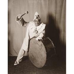 Enrico Caruso (1873-1921). /Nin The Role Of Canio In Ruggiero Leoncavallo'S 'I Pagliacci,' 1910. Poster Print by Granger Collection - Item # VARGRC0008782