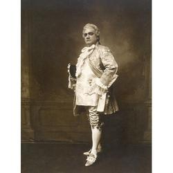Enrico Caruso (1873-1921) Nitalian Tenor Photographed In The Role Of Des Grieux In Manon 1912 Poster Print by Granger Collection