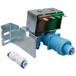 ERP W10408179 Refrigerator Water Valve (replacement For Whirlpool W10408179)
