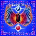 Journey - Greatest Hits 2, 2011 Poster Wall Art
