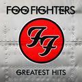 Foo Fighters Greatest Hits Album Art 11x11 Mini Poster 11x17 poster