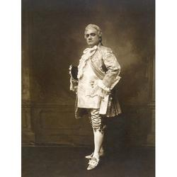 Enrico Caruso (1873-1921). Nitalian Tenor. Photographed In The Role Of Des Grieux In 'Manon ' 1912. Print by