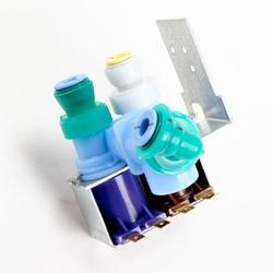 Whirlpool 12002193 Refrigerator Water Inlet Valve Assembly Genuine Original Equipment Manufacturer (OEM) Part