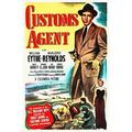 Customs Agent Poster Print by Hollywood Photo Archive Hollywood Photo Archive