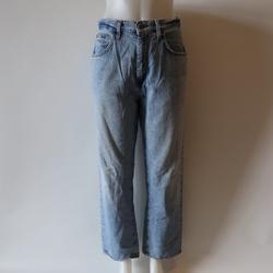 J. Crew Jeans | J. Crew Blue Straight Leg Denim Jeans 33 X 30 * | Color: Blue | Size: 33
