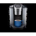 Keurig K-Elite Single Serve Coffee Maker - Brushed Silver