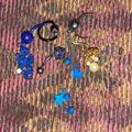 Urban Outfitters Jewelry | Belly Button Ring Bundle 3$25 | Color: Gold/Silver | Size: 5 Piece Bundle