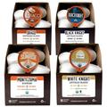 Fresh Roasted Coffee Organic Artisan Blend Coffee Pod Variety Pack in Brown, Size 8.4 H x 6.0 W x 12.6 D in   Wayfair