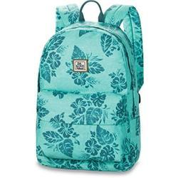 "Dakine - 365 21L Backpack - Laptop Sleeve - Separate Front Pocket - Durable YKK Zippers - 18"" X 12"" X 8"" Kalea Canvas"