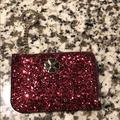 Kate Spade Accessories   Kate Spade Key Pouch   Color: Red   Size: Os