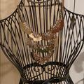 Torrid Jewelry | Gold Tone Statement Necklace | Color: Gold | Size: Os