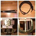 Michael Kors Accessories | Michael Michael Kors Belt | Color: Brown | Size: Os