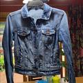 American Eagle Outfitters Jackets & Coats | American Eagle Jean Denim Jacket Size Small | Color: Blue | Size: S
