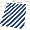 Vans Bags | Last Chance! Vans Customs Cotton Drawstring Bag | Color: Blue/White | Size: Os