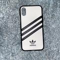 Adidas Other | Cute Sporty Adidas I Phone X Case | Color: Black/White | Size: I Phone X
