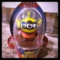 Disney Toys | Disney Pixar Remix Toy Story Alien Mr.Incredible | Color: Red | Size: Osb