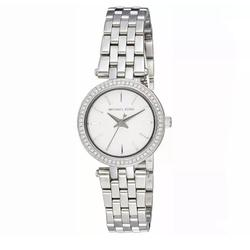 Michael Kors Other | Michael Kors Stainless Steel Womenmk3294 | Color: Silver | Size: Os