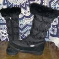Coach Shoes   Coach Winter Boots   Color: Black   Size: 7