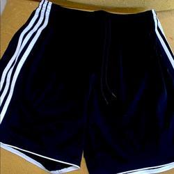 Adidas Shorts | Mens Adidas Climcool Sports Short -Black - Size L | Color: Black | Size: L