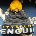 Adidas Accessories   Pittsburgh Penguins Boys Winter Hat Adidas Nhl   Color: Black/Yellow   Size: Osb