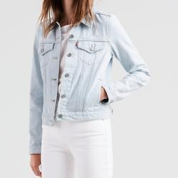 Levi's Jackets & Coats   Levi'S Denim Jeans Jacket Flower Embroidered   Color: Blue   Size: Xs