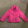 Polo By Ralph Lauren Jackets & Coats   Polo Girls Jacket   Color: Pink   Size: 2tg
