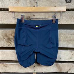 Nike Shorts   Nike Bike Shorts Size Xsmall   Color: Blue   Size: Xs