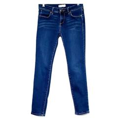 Free People Jeans | Free People Denim Jeggings Skinny Jeans | Color: Blue | Size: 26