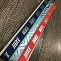 Nike Accessories | Nike Silver Detail Headbands | Color: Silver | Size: Os