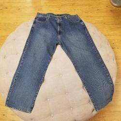 Polo By Ralph Lauren Jeans   Ralph Lauren Polo Jeans Co. Blue Denim Jeans   Color: Blue   Size: 37