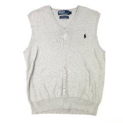 Ralph Lauren Jackets & Coats   Mens Ralph Lauren Vest!   Color: Gray   Size: S