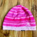 Adidas Accessories | 3$15 Adidas Beanie Hat Pink Womens | Color: Pink | Size: One Size Fits Most