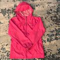 Columbia Jackets & Coats | Columbia Girls Large Pink Windbreaker | Color: Pink | Size: Lg