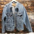 Levi's Jackets & Coats | Levi'S Men'S L Vintage Denim Red Tag Jean Trucker | Color: Blue | Size: L