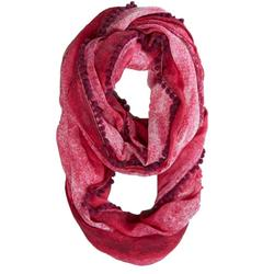 American Eagle Outfitters Accessories   Pink Watercolor Wrap Scarf   Color: Pink   Size: Os