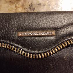 Rebecca Minkoff Other   Iphone 6 Phone Case   Color: Black/Gold   Size: Os