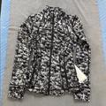 Lululemon Athletica Jackets & Coats | Lululemon Define Jacket *Luxtreme | Color: Black/White | Size: Various
