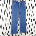 Levi's Jeans | Levi Strauss 550 Black Jeans!! | Color: Black | Size: 8