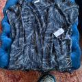 Michael Kors Swim | Michael Kors Bluewhite Swimsuit Cover | Color: Blue/White | Size: 2x