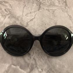 Michael Kors Accessories | New & Unused Michael Kors Mk2035 Sunglasses | Color: Black/White | Size: Os