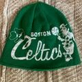 Adidas Accessories | Adidas Celtics Beanie Hat | Color: Green/White | Size: Os