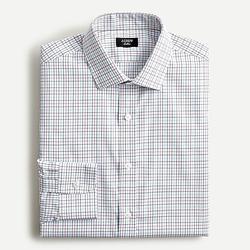 J. Crew Shirts | J. Crew Slim Ludlow Stretch Cotton Poplin Shirt | Color: White | Size: 16