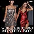 Michael Kors Dresses | Fabulous 5 Item Mystery Box! | Color: Gold | Size: Various