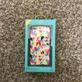 Kate Spade Accessories   Hearts Kate Spade Iphone 7 Plus Case   Color: Pink/White   Size: Os