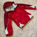 Columbia Jackets & Coats   Columbia Brand Skisnow Coat In Red   Color: Gray/Red   Size: S