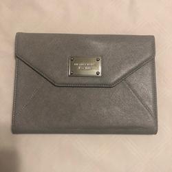 Michael Kors Accessories | Michael Kors Mini Ipad Case | Color: Brown | Size: Os