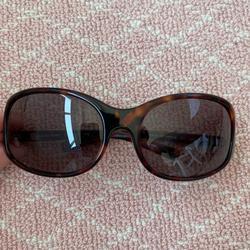 Michael Kors Accessories | Michael Kors Round Tortoise Womens Sunglasses | Color: Brown | Size: Os