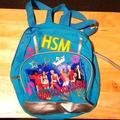 Disney Accessories | Kid'S Mini Backpack | Color: Blue | Size: Osbb