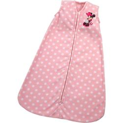 Disney Bedding | Minnie Mouse Wearable Blanket | Color: Pink/White | Size: Medium