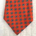 Polo By Ralph Lauren Accessories   Polo By Ralph Lauren Silk Tie Hand Made In Usa   Color: Blue/Red   Size: Os